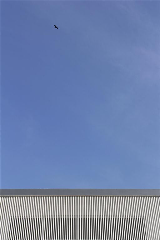 03c aluminium screen