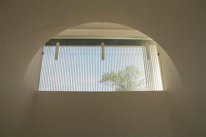03e aluminium screen