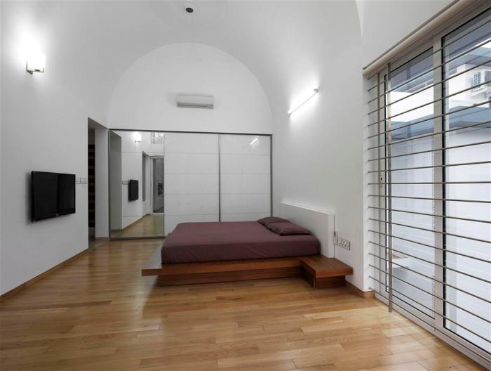 26b master bedroom