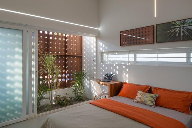 38 - Second Floor Bedroom b07 (PM)