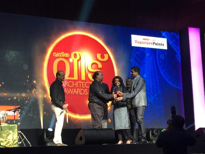 Veedu Awards 2016 - 08