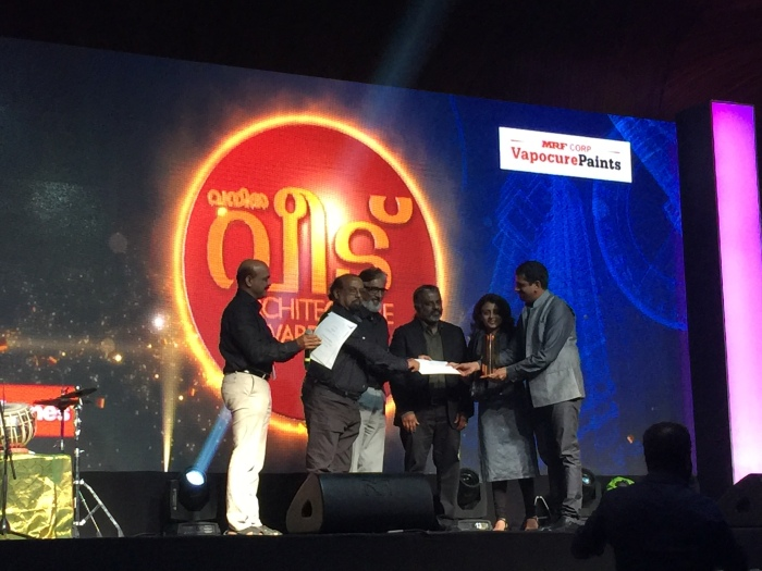 Veedu Awards 2016 - 09